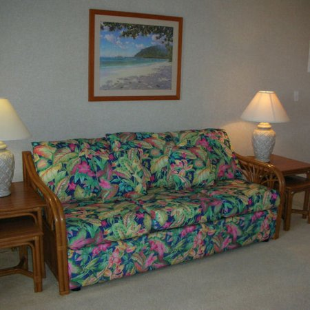 Royal Waikiki Condos: Suite