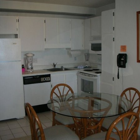 Royal Waikiki Condos: Guest room amenity