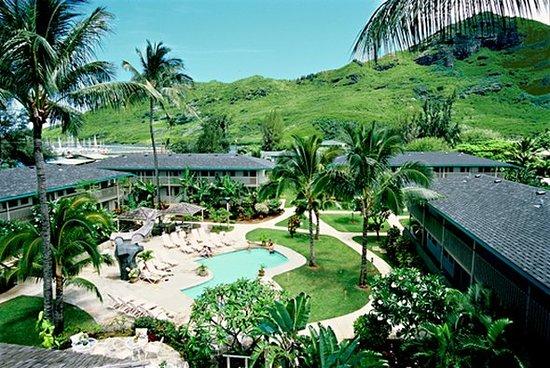 The Kauai Inn