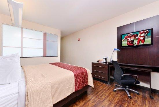 Hotel Rooms In Locust Grove Ga