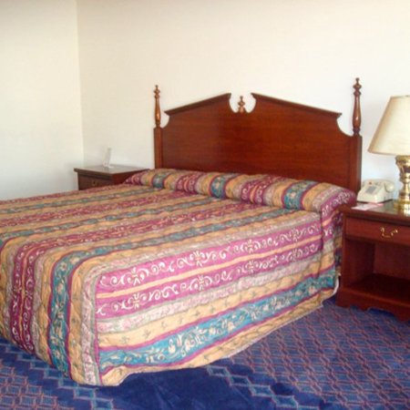 Hillsboro, OH: Guest room