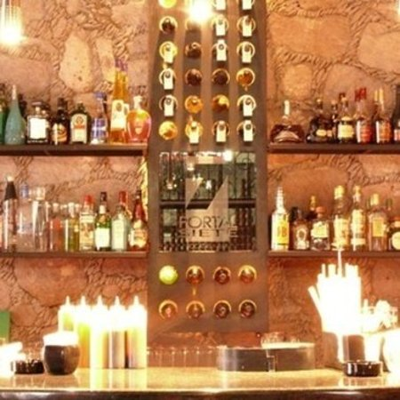 Cantera Diez Hotel Boutique: Lobby