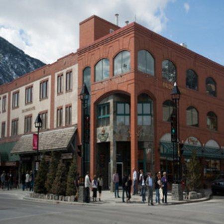Block Kitchen And Bar Banff Reservations