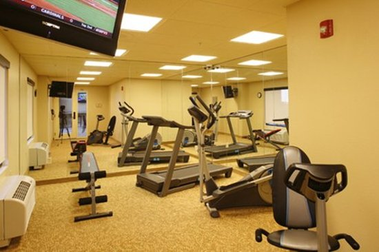 Cocopah Resort & Conference Center: Health club