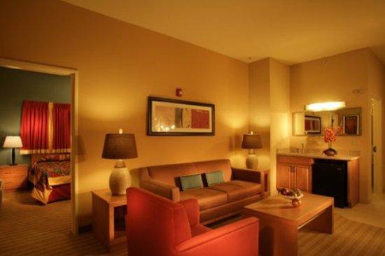 Somerton, AZ: Suite