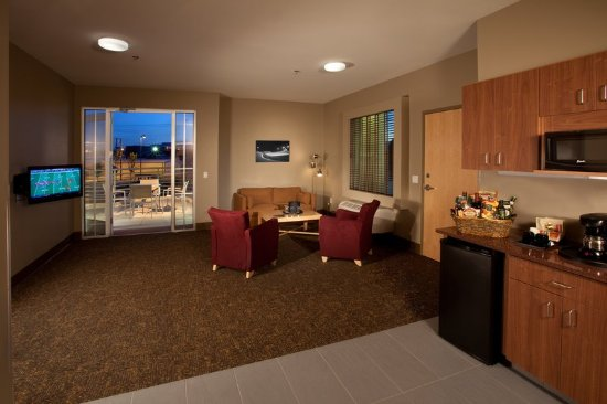 Hotel Artesia : Suite