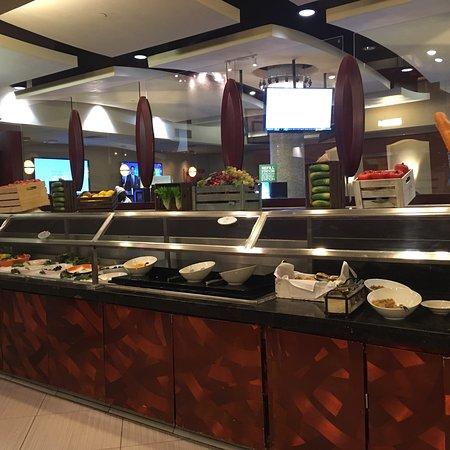 Fresh Buffet Las Vegas Restaurant Reviews Phone Number