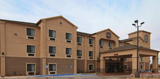 Lamesa, Τέξας: Exterior