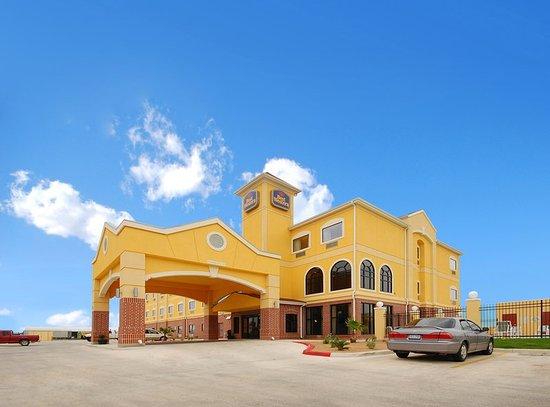 Hondo, Техас: Exterior