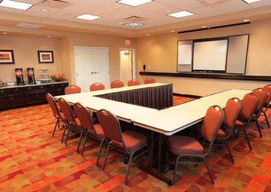 Hampton Inn & Suites Phoenix Chandler Fashion Center : Meeting room