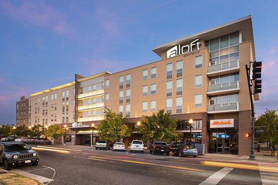Aloft Birmingham Soho Square Updated 2018 Prices Hotel Reviews Homewood Al Tripadvisor