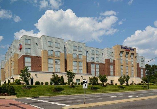 SpringHill Suites Charlotte Ballantyne Area: Exterior