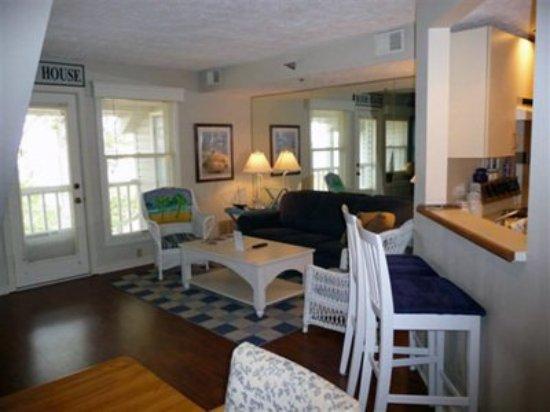 North Shore Inn: Guest room