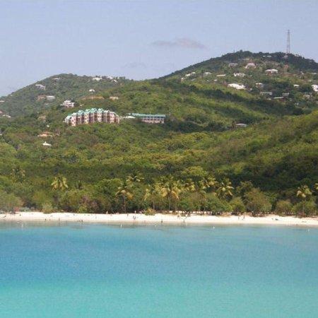 Flamboyan on the Bay Resort & Villas: Beach
