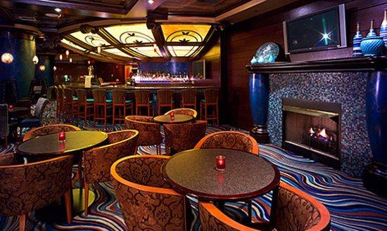 Salamanca, NY: Bar/Lounge