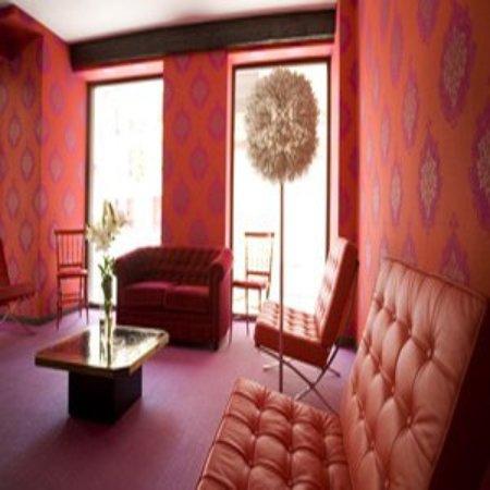 Room Mate Shalma Granada