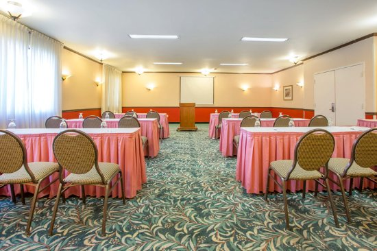 South Holland, IL: Meeting room