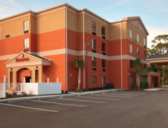 巴拿馬市華美達飯店照片