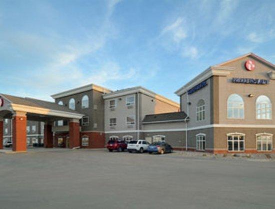 Weyburn, Canadá: Exterior