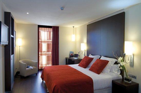 Sport Barcelona : Guest room