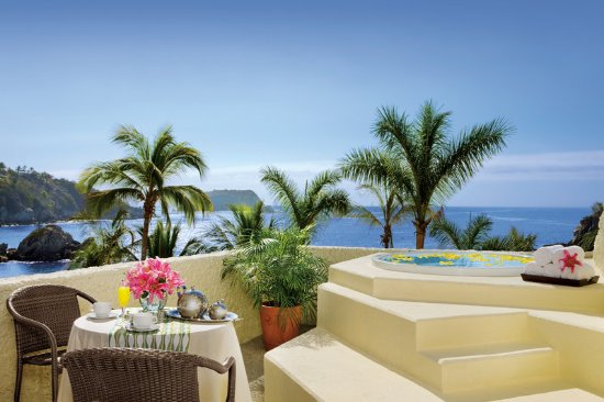 Dreams Huatulco Resort & Spa: Suite