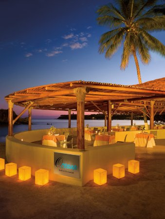 Dreams Huatulco Resort & Spa: Restaurant