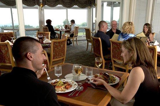 Sanbornton, NH: Restaurant