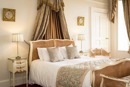Branston, UK: Guest room