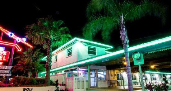 Avon Park, FL: Exterior