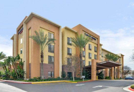 SpringHill Suites Corona Riverside