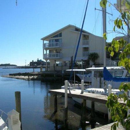 Cedar Cove Beach & Yacht Club: Other