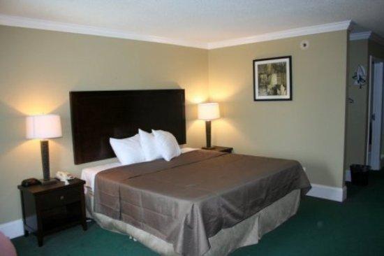 Regency Inn Niceville Hotel