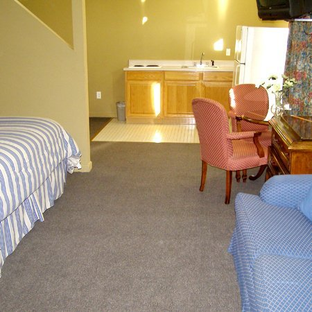 Caseyville, IL : Guest room