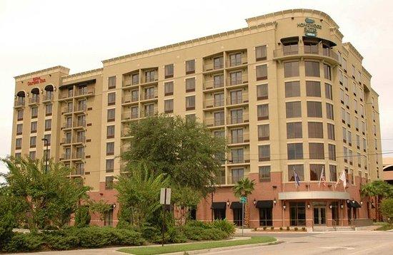 Hilton Garden Inn Jacksonville Downtown/Southbank Hotel