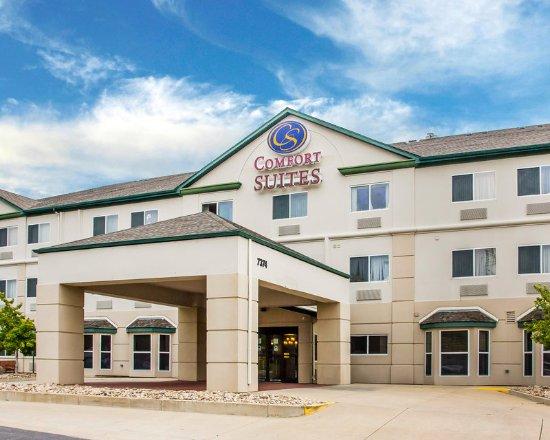 Comfort Suites Denver Tech Center: Exterior