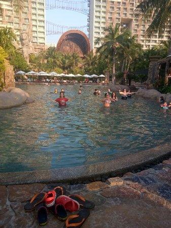 Centara Grand Mirage Beach Resort Pattaya: IMG_25601223_170220_large.jpg