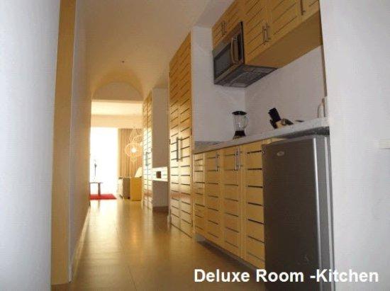 Taheima Wellness Resort & Spa: Guest room