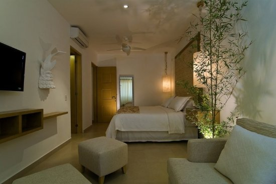 Taheima Wellness Resort & Spa: Guest room
