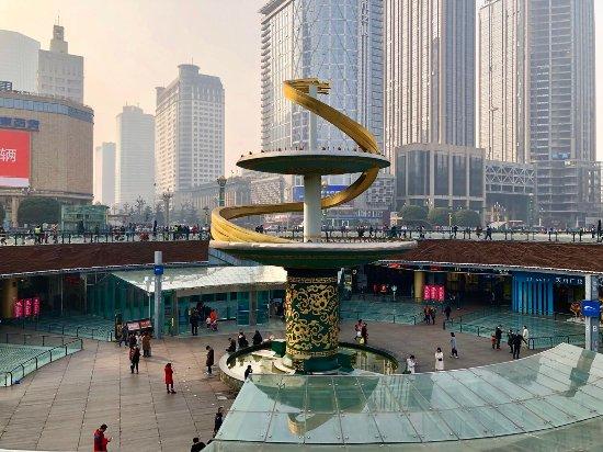 Tianfu Square