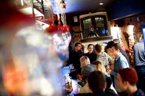 Druzya Bar