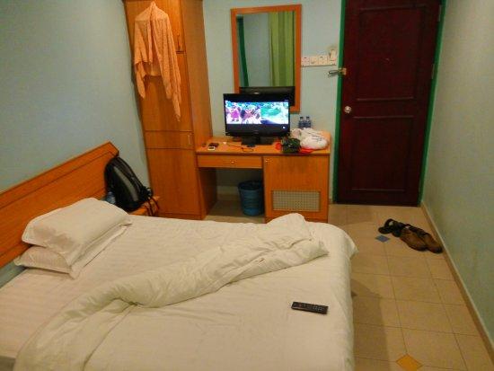 Hotel Kangsar Kuala Malaysia