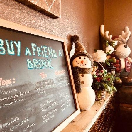 Euro Cafe Photo