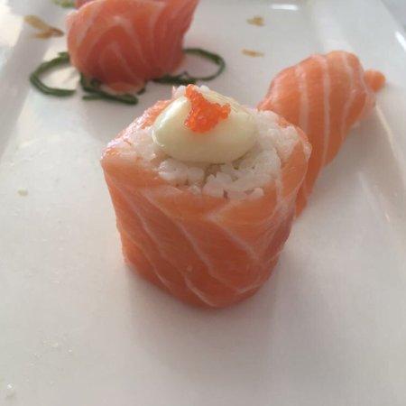 Jack Salmon Fish House