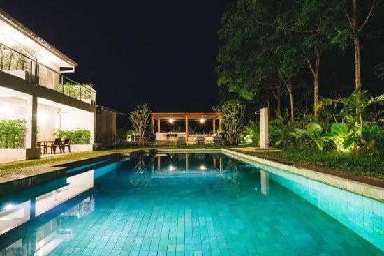 Pool - Picture of Isara Khao Lak, Bang Niang Beach - Tripadvisor