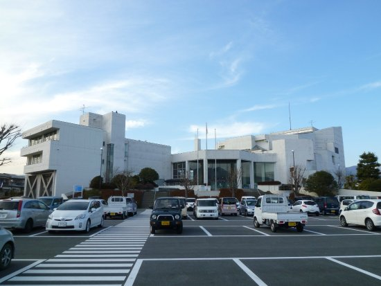 Gotemba Civic Hall