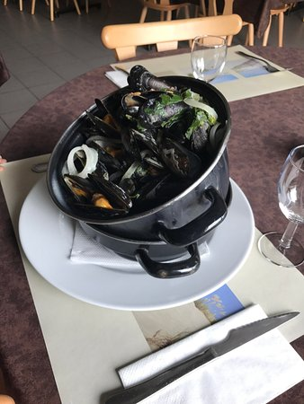 Cuisine Francaise Picture Of Relais St Christophe