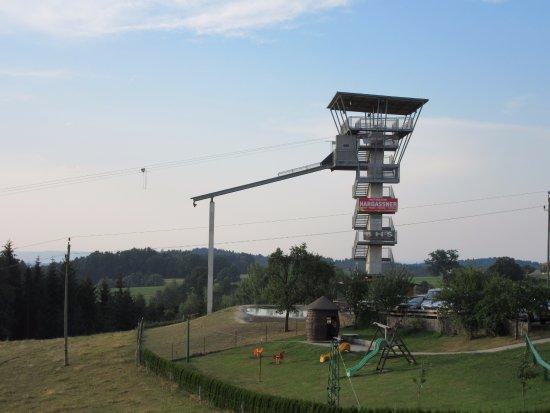 Schmiedbauer's Mostschenke und Mostschanze