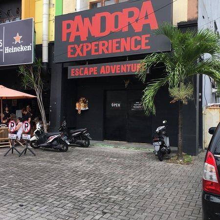 Pandora Experience Escape Room Bali (Kuta) - 2020 All You Need to ...