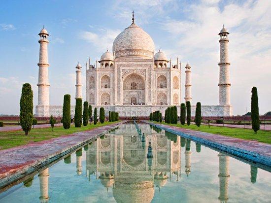 Inter India Tours