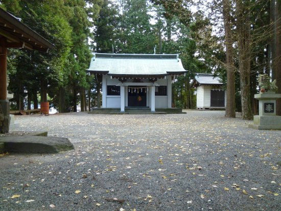 Aizawa Shrine